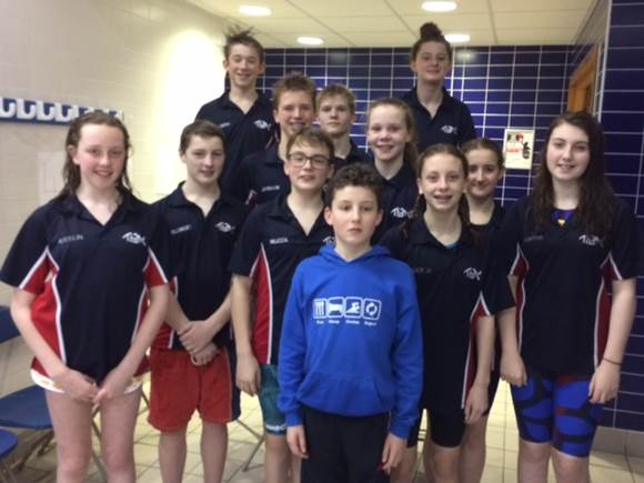 Thame Swimming Club